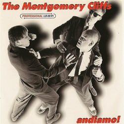 ANDIAMO 1997 Award Winning album
