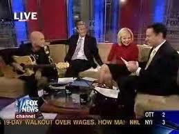 On Fox and Friends ( Joey Salvia )