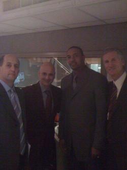 NBA on ESPN, NY ( Joey Salvia )