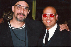 Gigging with The Smithereens