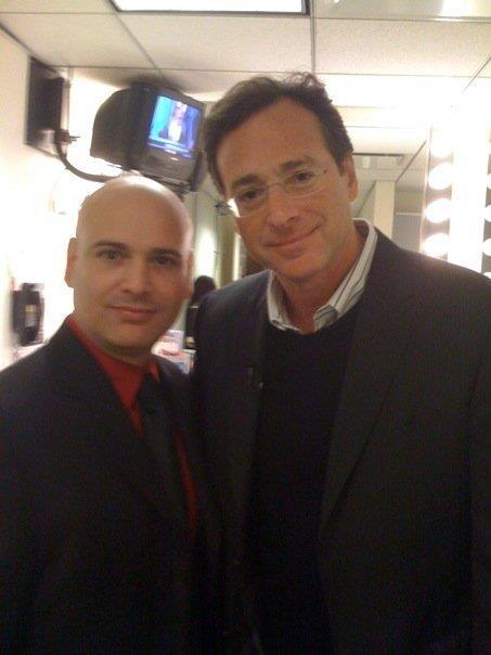 Joey and Bob ( Joey Salvia )