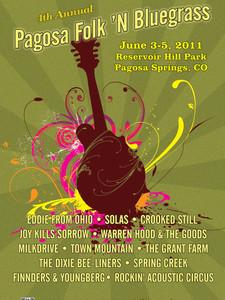 June 3-5, 2011