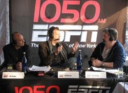 Radio NYC ( Joey Salvia )