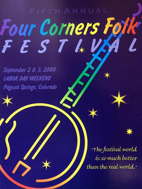 5th Annual • September 2 & 3, 2000