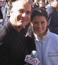 Danica Patrick ( Joey Salvia )