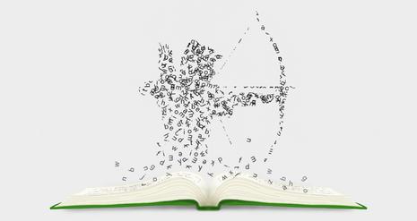 Um Livro Só com Palavras
