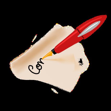 Escrever...