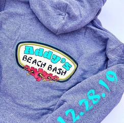 Last job for 2019 Addy's Beach Bash!_._.