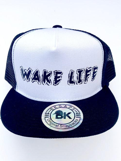 Wake Life Logo