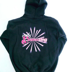 Custom printing for your next event._._.