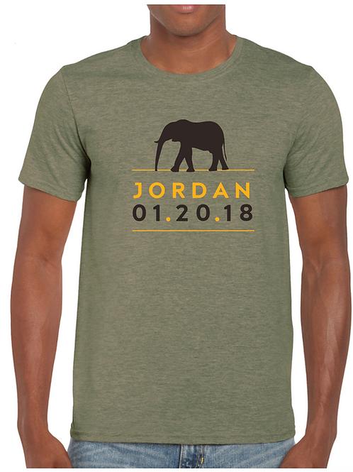 Safari Logo Shirt