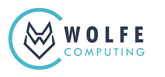 Wolfe Computing logo