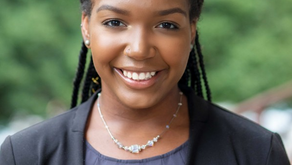 Materic Announces Hiring of Keturah Postell, Polymer and Color Chemist