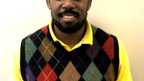 Early Charm Ventures Announces Hiring of Olumide Kayode, PhD, as Applications Scientist
