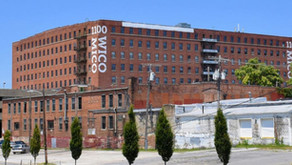 Early Charm Ventures to Relocate Offices to 1100 Wicomico in Baltimore