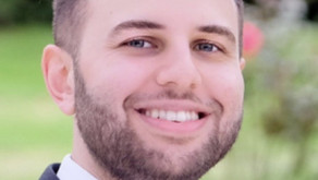 Early Charm Announces Hiring of Phillip Alvarez as Business Development Associate