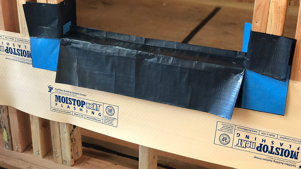 READY SILL™ WINDOW PAN - 3 Foot - Free Shipping!