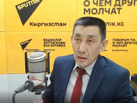 Возможен ли в Кыргызстане по настоящему детский массовый спорт?