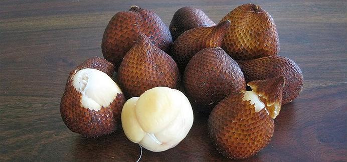 salak fruta