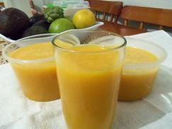 suco de jerivá