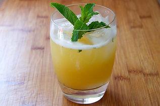 suco de longan