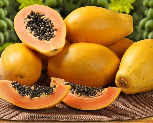 mamao papaya
