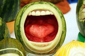 melancia calorias