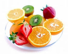 fruta imunidade