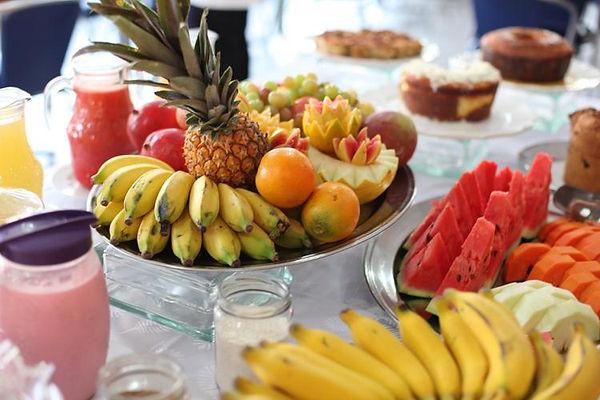 jejum fruta