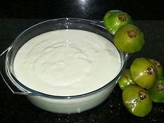 Conheça o Cambuci, uma fruta deliciosa!