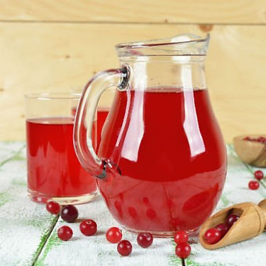 suco Cranberry