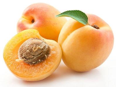 fruta damasco