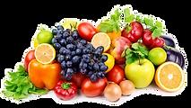 jejum de frutas