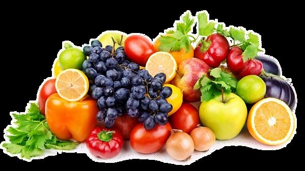 frutas imunidade