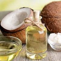 óleo de coco imunidade