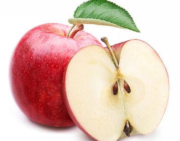 maçã calorias