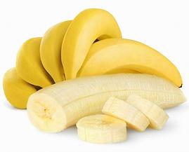 banana cachorro
