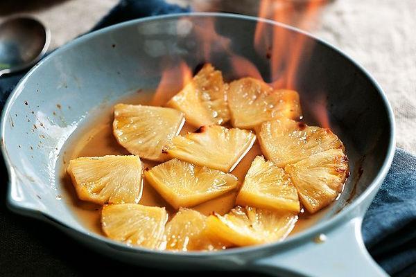 abacaxi benefícios