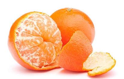 tangerina calorias