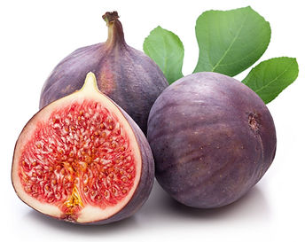 fruta figo