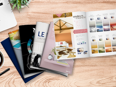 Edition / Catalogues