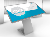 Quiz interactif Nestlé Health Science