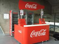 Freshbar Coca-Cola