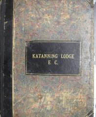 Freemason Records in the Battye Library