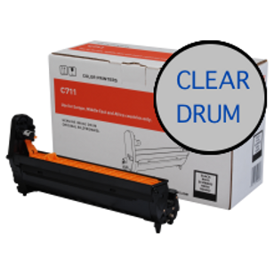 Clear Image Drum for OKI C941 (45103736)