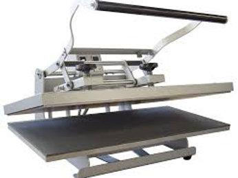 Studio Range Large Format Clam Heat Press(100 x 50 cm)