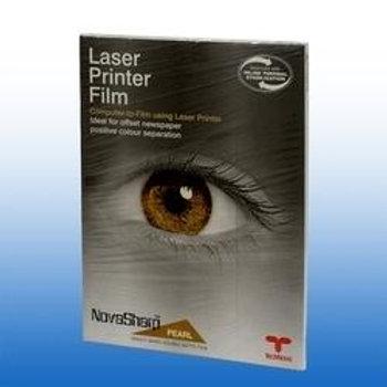 Nova Sharp Laser Film