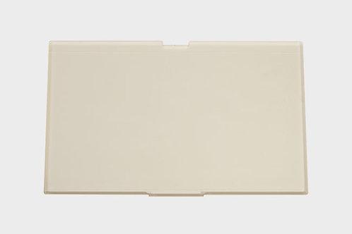 Replicator 2 Acrylic Build Plate