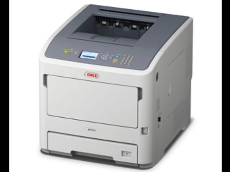 OKI B731dn A4 Mono Printers (45487103)