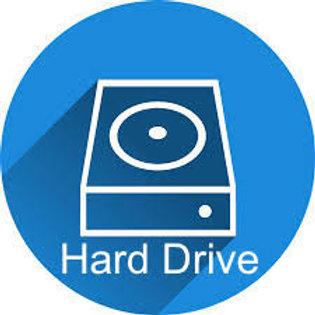 Hard Disk Drive Kit (160GB) (44622305)